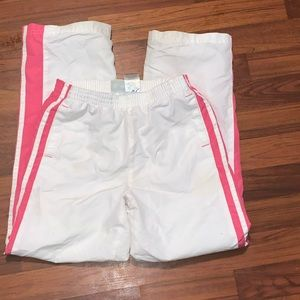 Athletic Works Girls' Track Pants